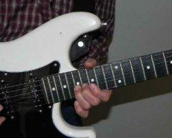 画像1: 回転ギターストラップMK-II 一式セット