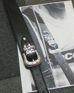 画像2: ポール・マッカートニー使用タイプ ベースストラップ スタンダードバージョン (Paul McCartney 1976 Style  Bass Guitar Strap)